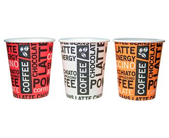 Картонени чаши универсални