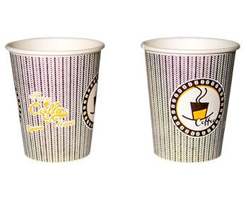 Картонени чаши универсални coffe