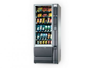 Vending machine Necta Snakky