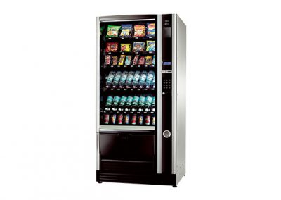 Vending machine Necta Sfera